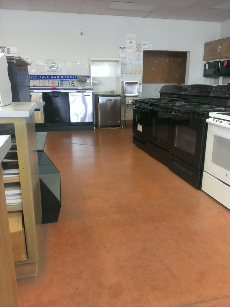 Center Appliance Appliances 205 E 11th St Tracy Ca