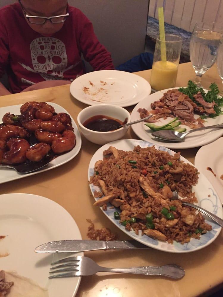 Burke Va Chinese Restaurants