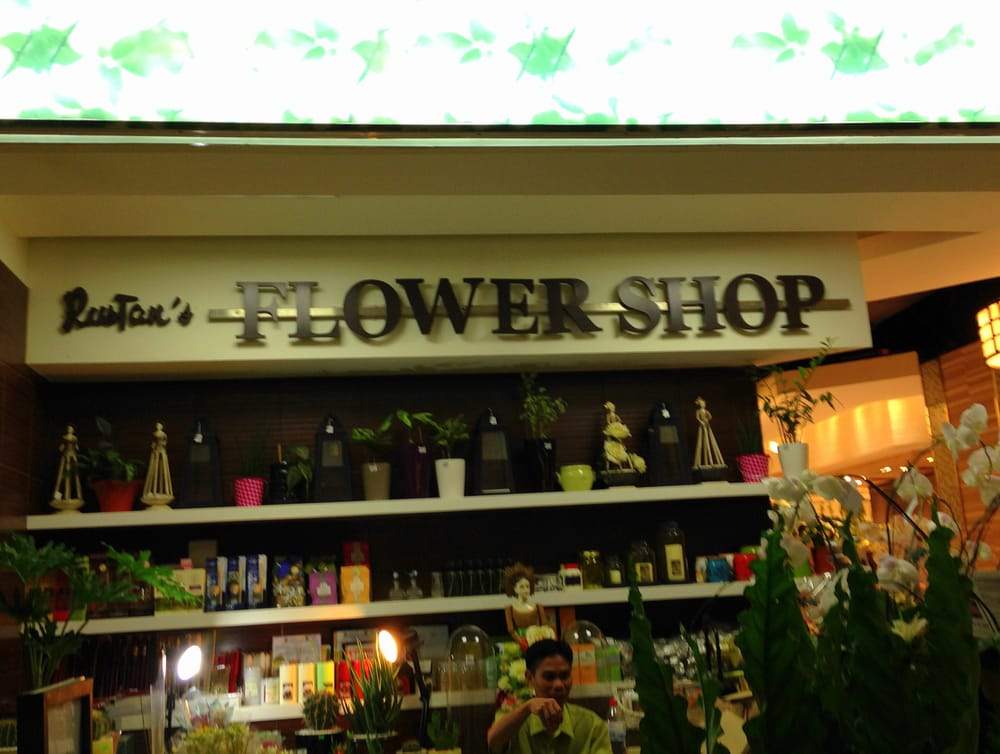 Flower shop business plan philippines