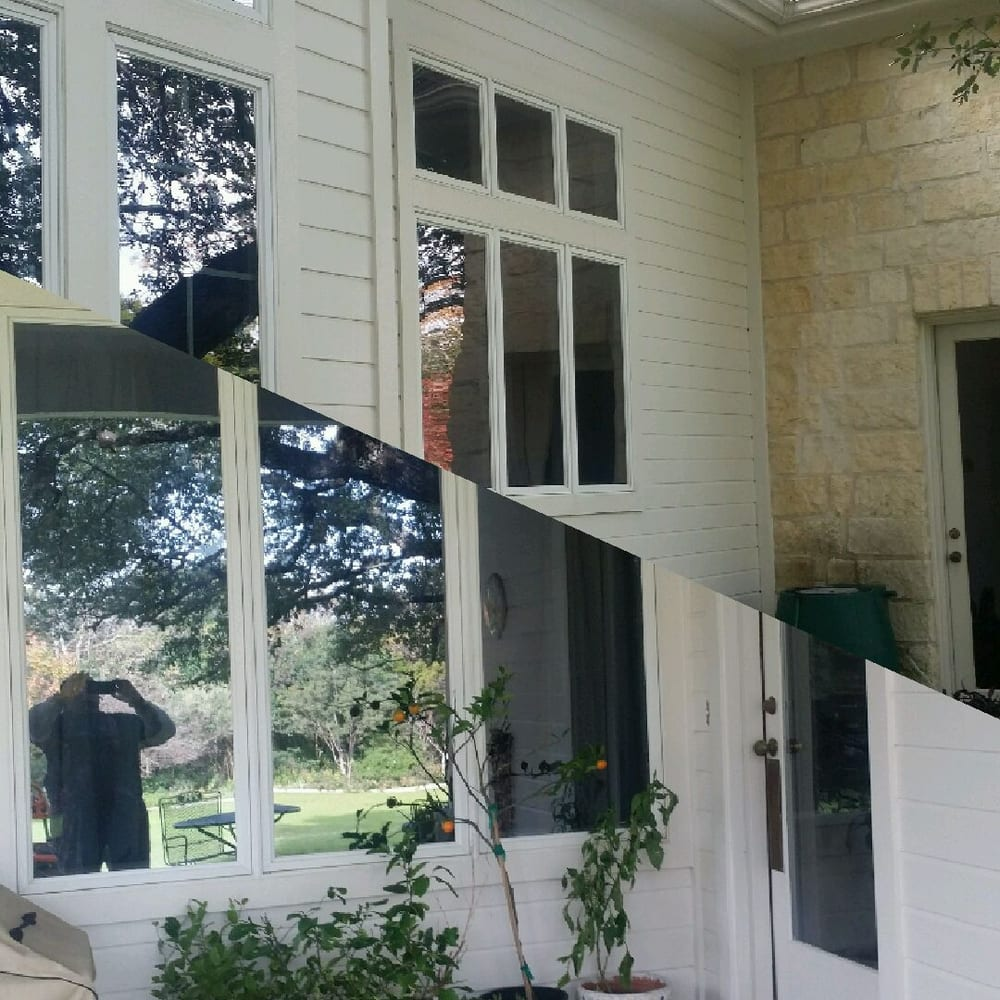 Final touch window cleaning more window cleaners for Window washing austin