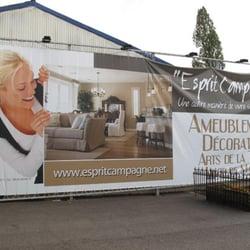 Esprit Campagne Magasin De Meuble 8 Avenue De L Ile De France