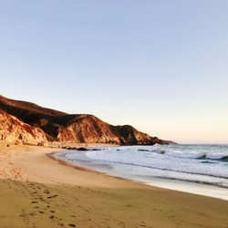 Photo Of Gray Whale Cove State Beach Montara Ca United States Beautiful