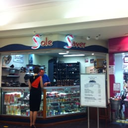 Shoe Shops Of Brisbane City
