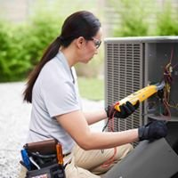 Above and Beyond Heating and Cooling: 13616 Railway Dr, Oklahoma City, OK