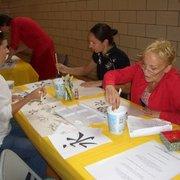 Photo of Suder Montessori Magnet School - Chicago, IL, United States. harvest moon festival