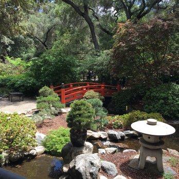 Photo Of Descanso Gardens La Canada Flintridge Ca United States Anese Garden