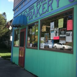 Positively 3rd Street Bakery - 18 Reviews - Bakeries - 1202 E 3rd ...