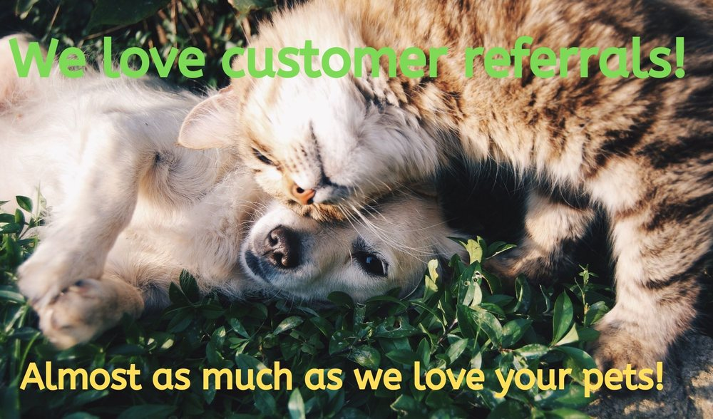 Pet and Home Care: 2710A Prices Distillery Rd, Clarksburg, MD