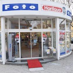 Hartlauer - Electronics - Hauptplatz 14, Mattersburg