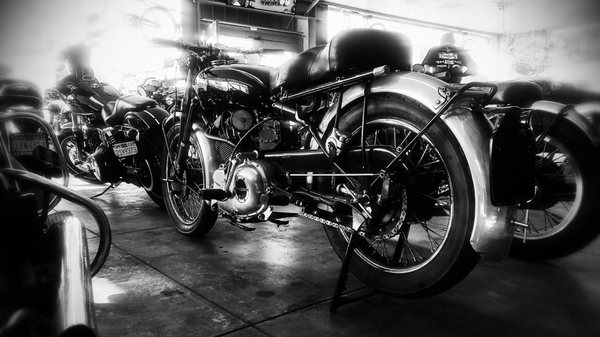 Century Motorcycles 1640 S Pacific Ave San Pedro, CA Motorcycle
