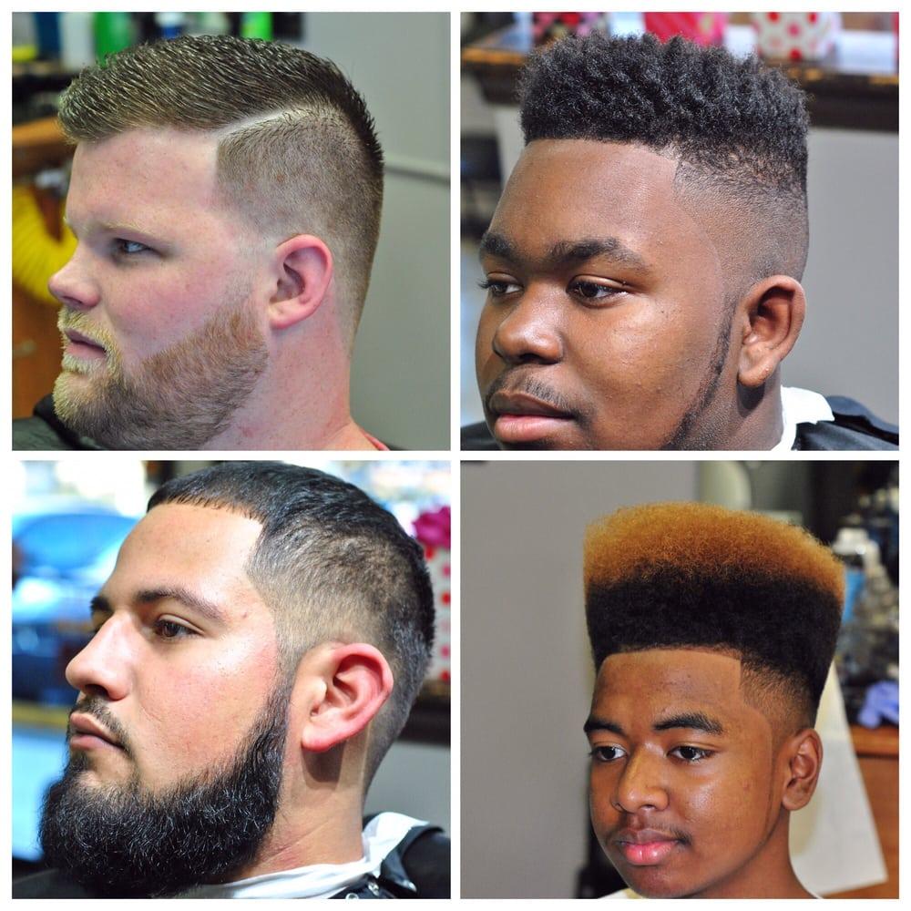 kj s cutz barbershop 39 photos hair salons 604 new berlin rd northside jacksonville fl. Black Bedroom Furniture Sets. Home Design Ideas