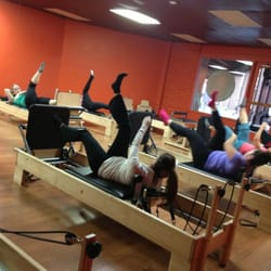 Pilates Room Studios - 11 Photos & 124 Reviews - Physical Therapy ...