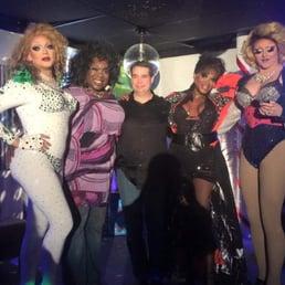 tn Gay bars clarksville