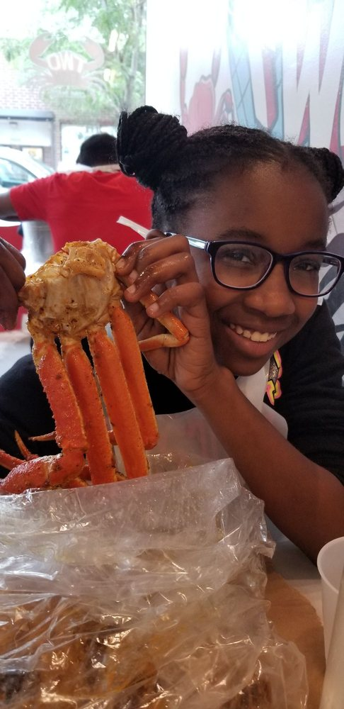 Two Fish Crab Shack