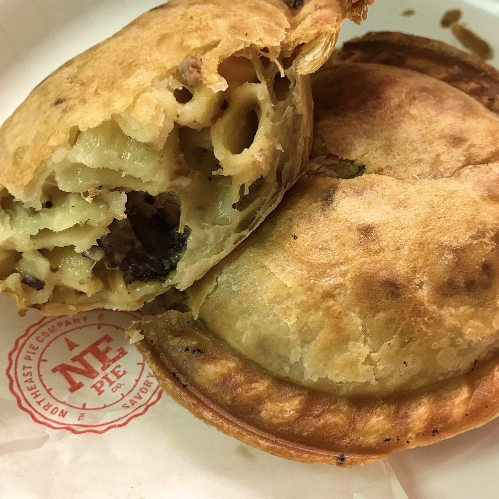 Northeast Pie Company: Durham, NH