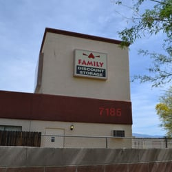 Bon Photo Of A Family Discount Storage   Tucson, AZ, United States