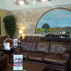 Photo Of Consumers Furniture   Santa Clarita, CA, United States. Leather  Sofa Set