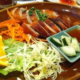 Bangkok thai cuisine 55 foto e 211 recensioni cucina for Angels thai cuisine
