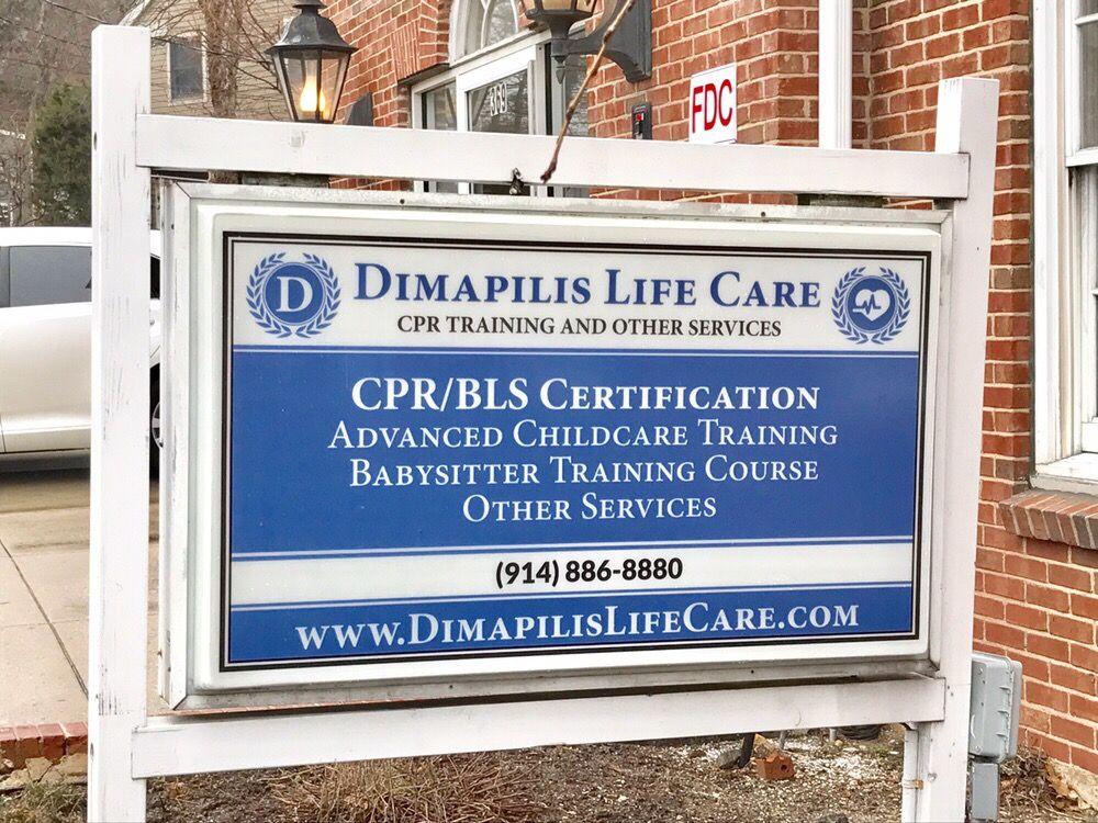 Dimapilis Life Care: 369 Ashford Ave, Dobbs Ferry, NY