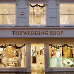 Photo Of The Wedding Shop