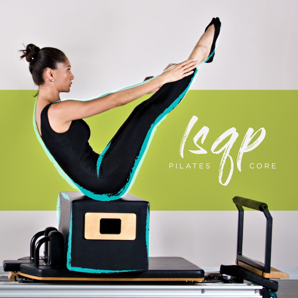 Logan Square Pilates: 2771 N Milwaukee Ave, Chicago, IL