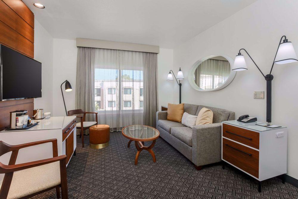DoubleTree Suites by Hilton Hotel Sacramento - Rancho Cordova - Rancho Cordova