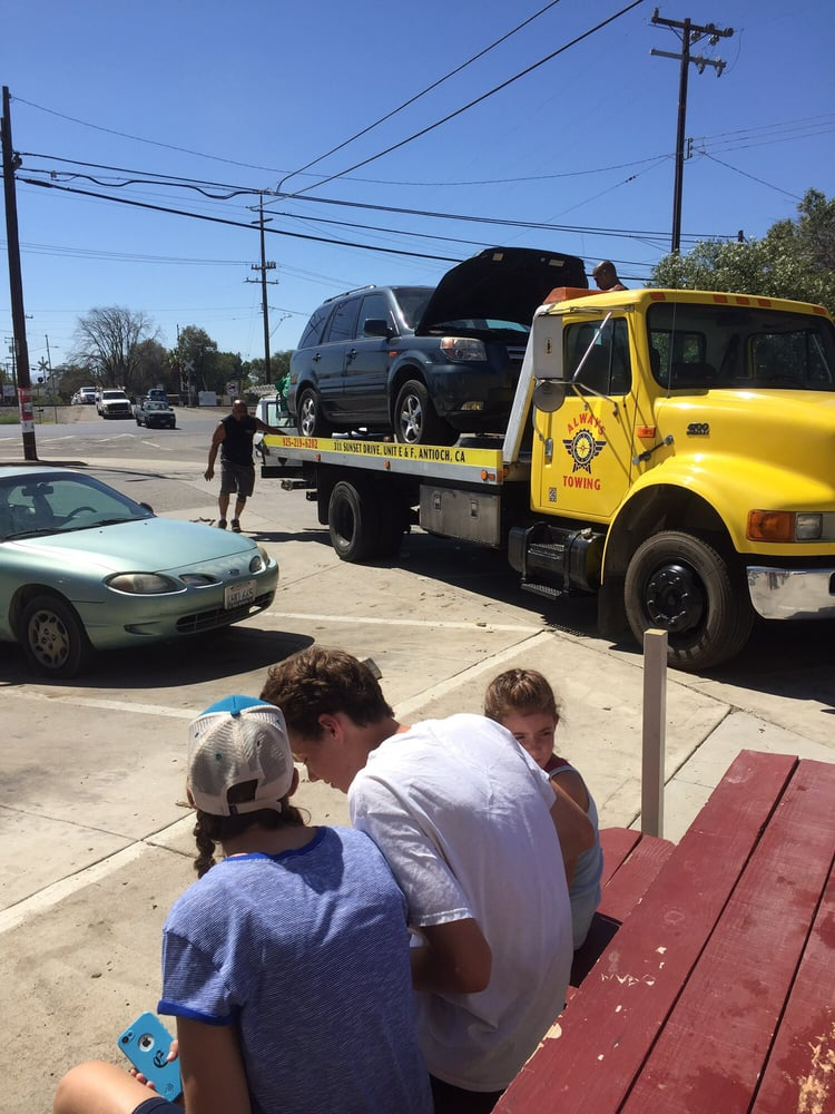 Car Body Repair Shops Near Me >> Action Auto Fleet & Truck Repair - 10 Reviews - Body Shops ...