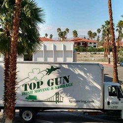 Photo Of Top Gun Irish Moving U0026 Storage   San Francisco, CA, United States