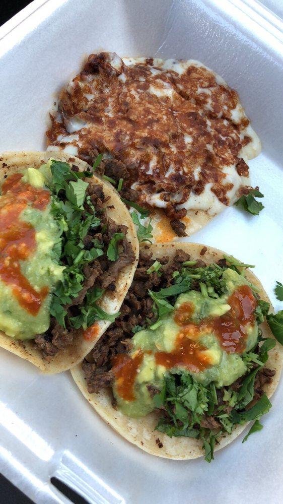 Street Tacos Tarricaso: 1184-1234 W 800th S, Payson, UT