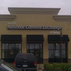 National Camera Exchange - CLOSED - Photography Stores & Services ...