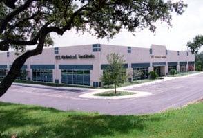ITT Technical Institute