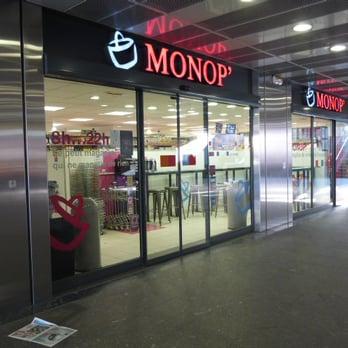 monop grands magasins station de m tro jean jaur s toulouse num ro de t l phone yelp. Black Bedroom Furniture Sets. Home Design Ideas