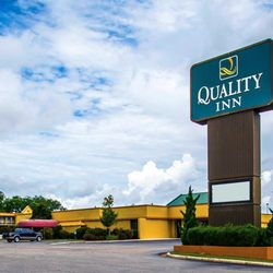 Photo Of Quality Inn Troy Al United States