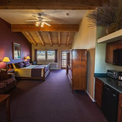 Photo Of Boulder Mountain Lodge Ut United States