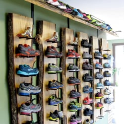 Foot RX Running & Walking - 12 Photos & 10 Reviews - Shoe Stores - 1979 Hendersonville Rd, Asheville, NC - Phone Number - Yelp