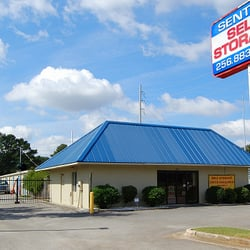 Photo Of Sentry Self Storage Huntsville Al United States Get Your
