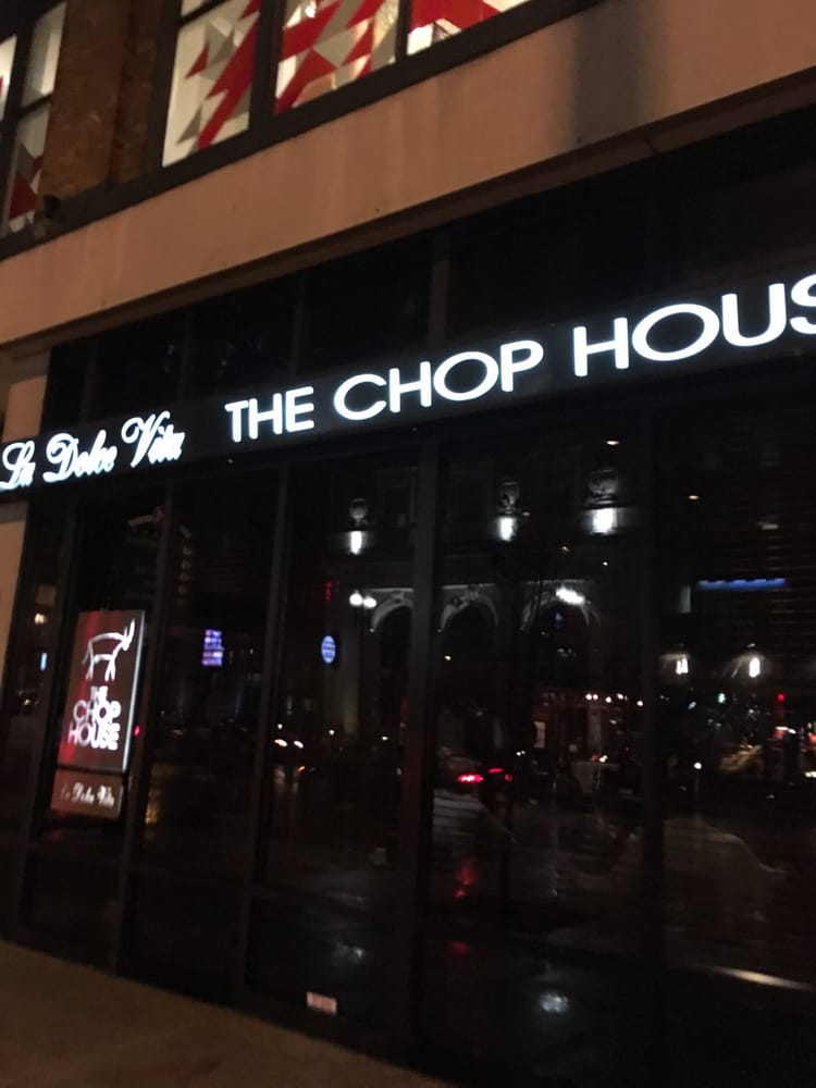 The Chop House Grand Rapids Grand Rapids Mi Woodbury Travel