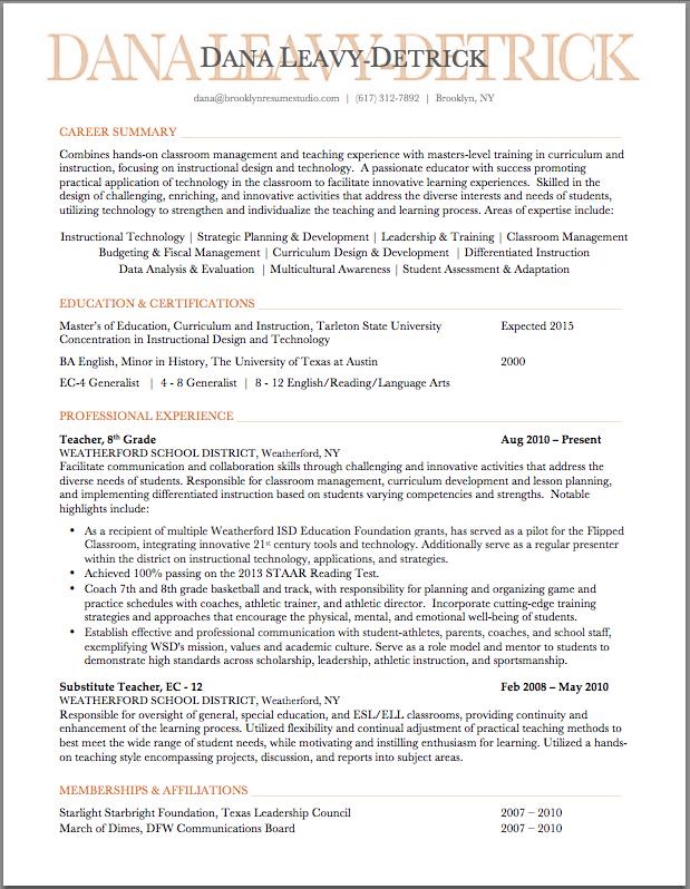 Resume writing service reviews