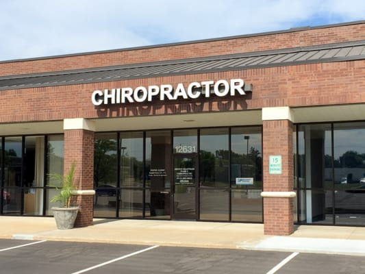 Photo Of Brown Grantham Family Chiropractic