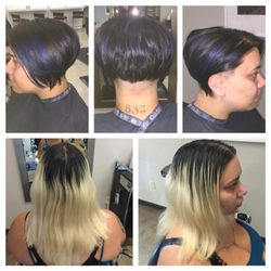 Photo Of Sam Jon S Hair Salon Palm Beach Gardens Fl United States