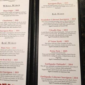 Photo of Cellardoor - Lodi CA United States & Cellardoor - 27 Photos u0026 44 Reviews - Wine Bars - 21 N School St ...