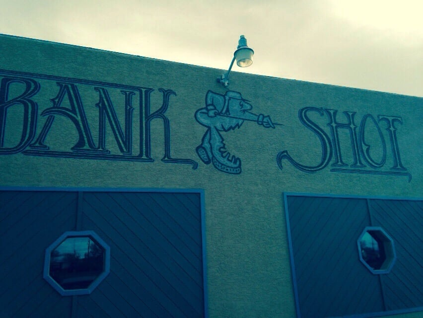 Bank Shot: 1212 8th St, Alamosa, CO