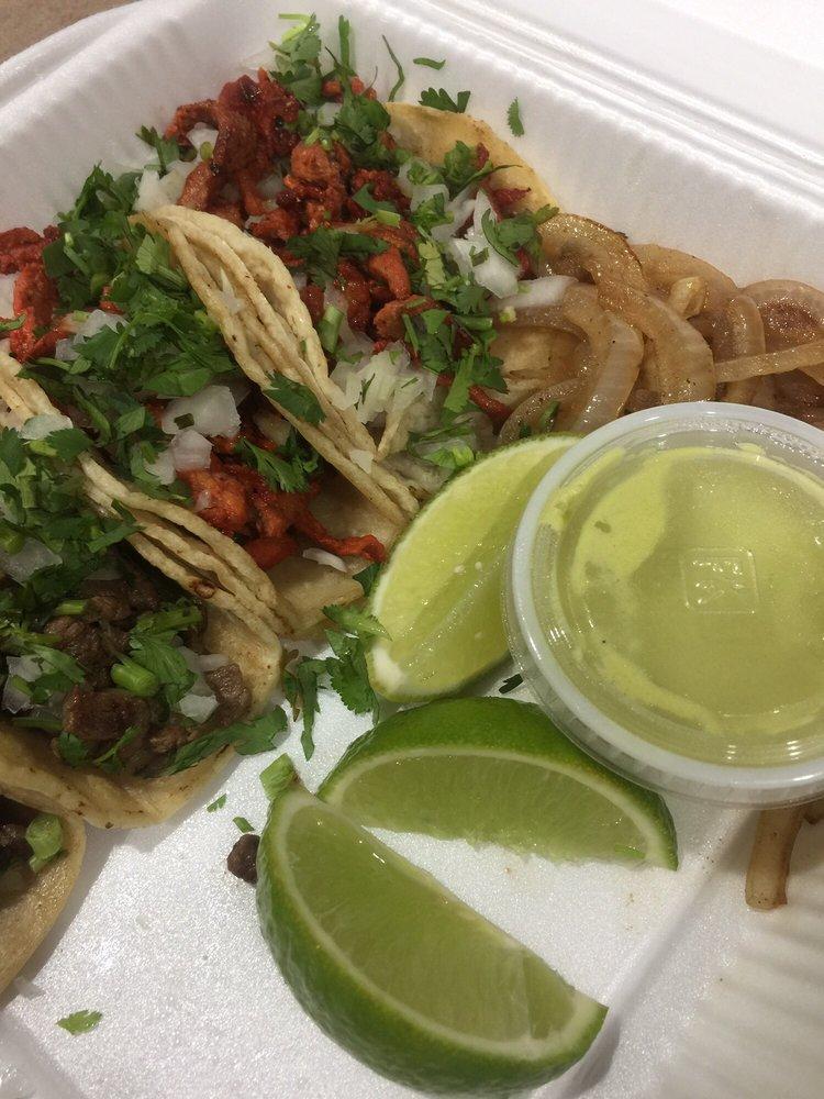 Taqueria Juaritos: 1502 S Beltline Rd, Mesquite, TX