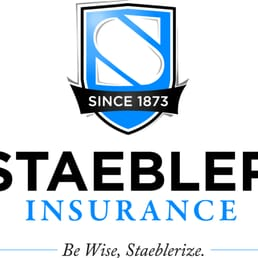 Staebler Insurance - Get Quote - Insurance - 871 Victoria Street N ...
