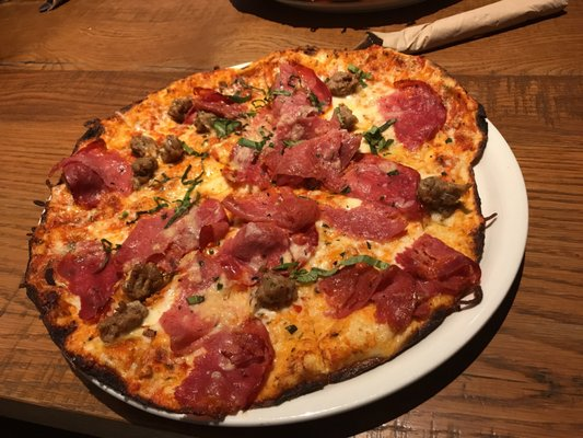 Fine California Pizza Kitchen At International Plaza Order Food Beutiful Home Inspiration Truamahrainfo