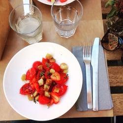 Deux Filles En Cuisine Closed 114 Photos 56 Reviews French