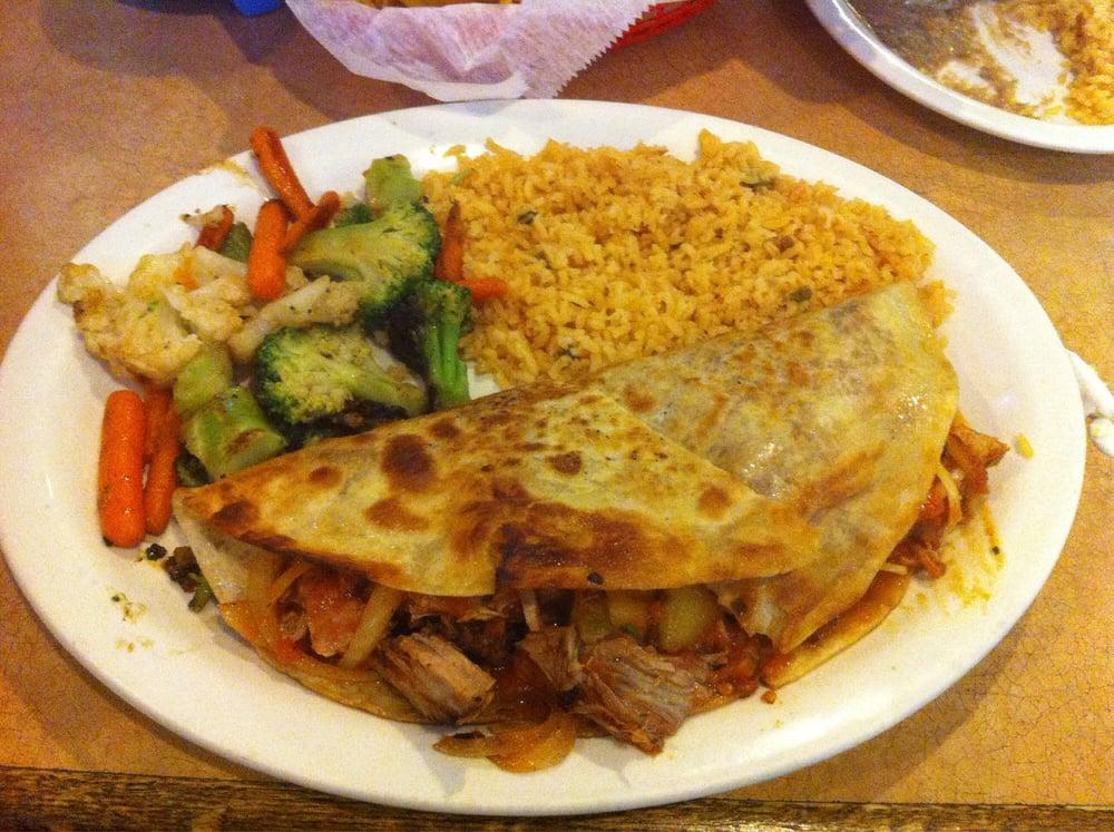 Las Plazas Mexican Restaurant Dickson Tn