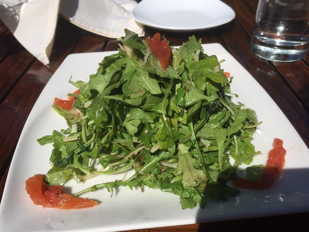 Arugula Salad Yelp