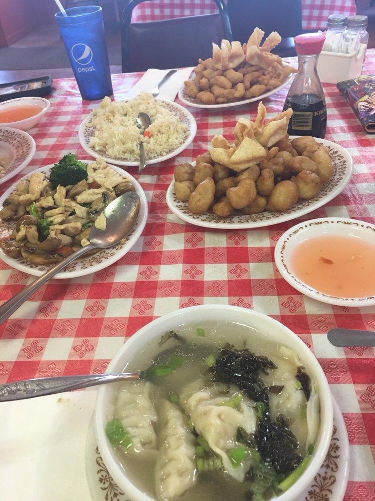 Chinese Garden: 316 Main Ave, Lemmon, SD