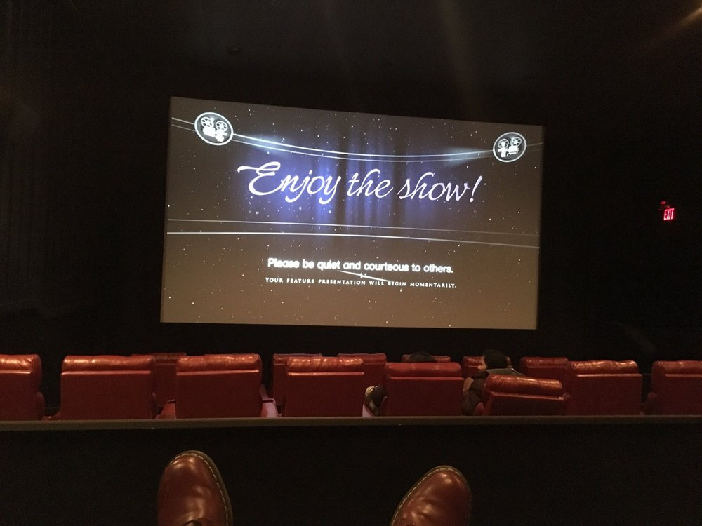 Atrium Cinemas: 680 Arthur Kill Rd, Staten Island, NY